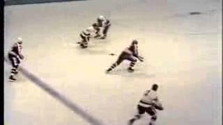 Валерий Харламов | СССР vs Канада |Легендарный гол | #17