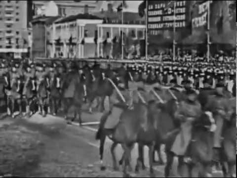 Кавалерия - сердце русской армии