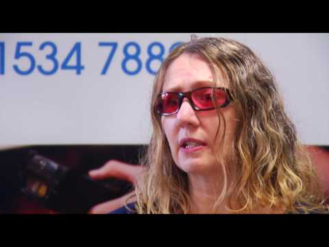 Jersey Employment Trust - Client Interviews