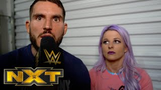 No wheel can stop Johnny Gargano's destiny: WWE Network Exclusive, Oct. 14, 2020