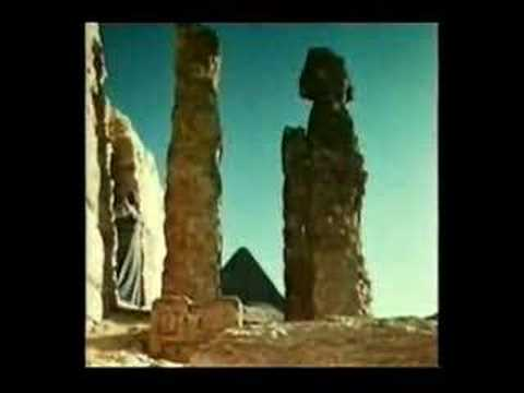 Radiohead - Faust ARP (music video)