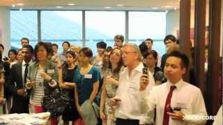 Servcorp Business Shorts - Seven Deadly Sins of Networking by Gina Romero, The Athena Network
