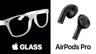 7 verrückte Apple Produkte, die TATSÄCHLICH bald erscheinen