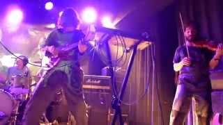 Maamut, live Barcelona 06-11-2015, Aloud Music Festival, La2 Apolo