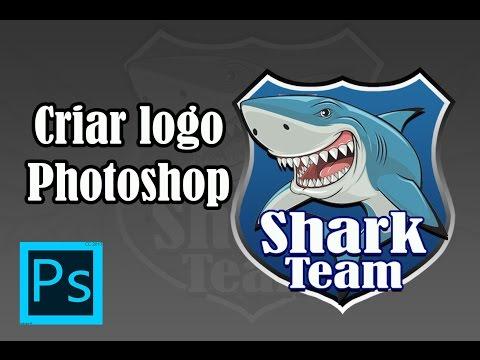 Como Criar Logo De Time  Photoshop