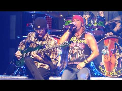 Poison - Full Show, Live at John Paul Jones Arena on 5/5/17 with Def Leppard and Tesla