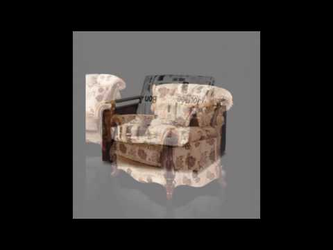Кресло-качалка для кормления Tutti Bambini GC35 Deluxe (Тутти .