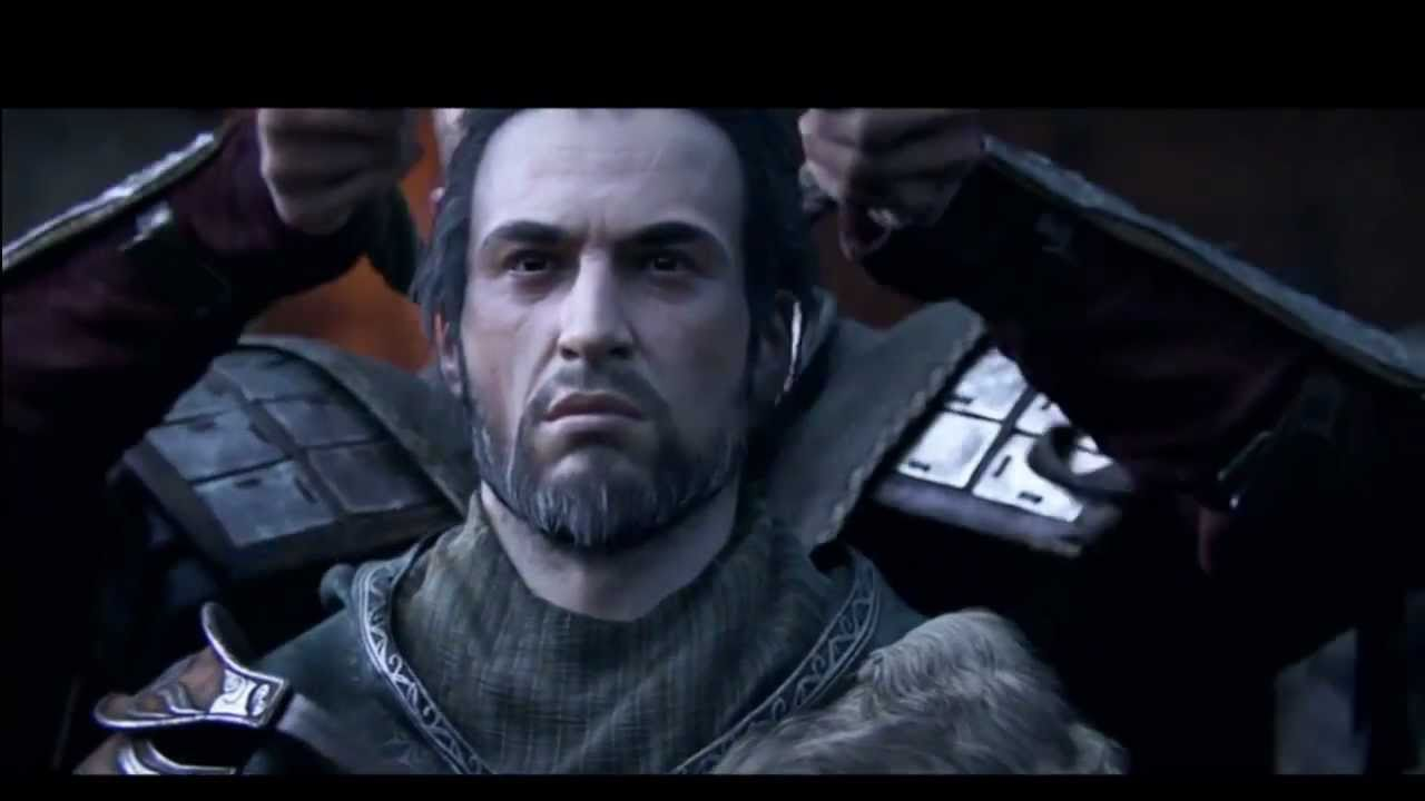 Assassin's Creed Revelations Trailer - YouTube