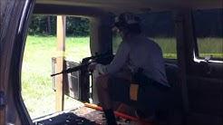AR 15 Blow Up Explosion Fail - Rifle Destroy .223/5.56