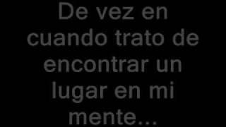 Avenged Sevenfold - So far away Sub Español