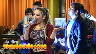 VIDEO: MIX GILDA - GM NAHUEL EN VIVO