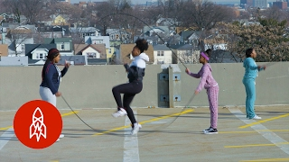 Ropes, Rhythm and Life: Inside Competitive Double Dutch