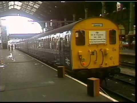 BRITISH RAIL EASTERN