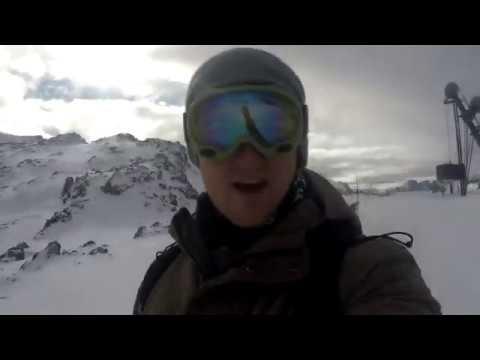 Les Deux Alpes December 2016