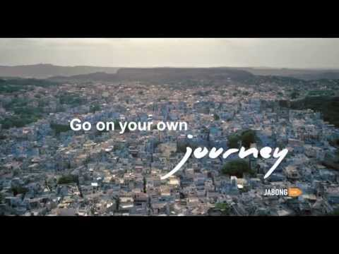 Jabong - Be You: Anthem