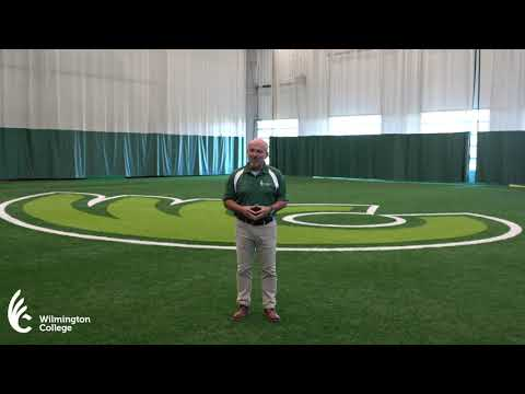 Sport Sciences Visit Day at Wilmington College