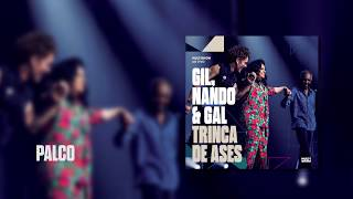 Baixar Multishow Ao Vivo Gil, Nando & Gal: Trinca de Ases | Palco
