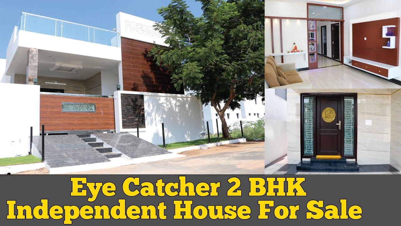 2BHK Spectacular House For Sale | Eye Catcher | #NelloreRockss | #Nellore