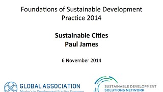 GC Course | 6 Nov 14 | Live Session: Paul James