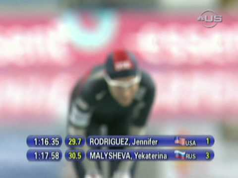 Rodriguez with world cup win