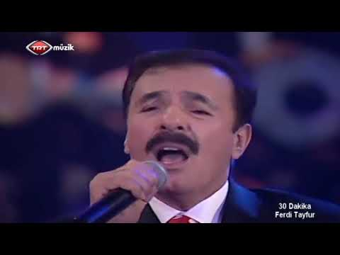 Ferdi Tayfur Sen Gittin 2002(Trt Müzik)
