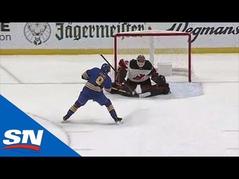 Buffalo Sabres vs. New Jersey Devils | FULL Shootout Highlights - Jan. 30, 2021