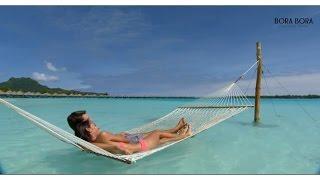 Bora Bora Island Where Dreams Come True