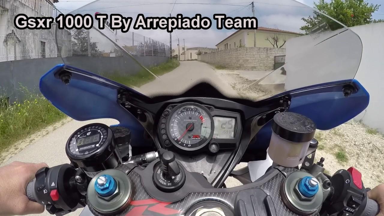 Gsxr 1000 Turbo k8 by Arrepiado Team