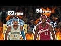 Must Watch Game - NBA 2K18 LeBron James My Career Ep. 7