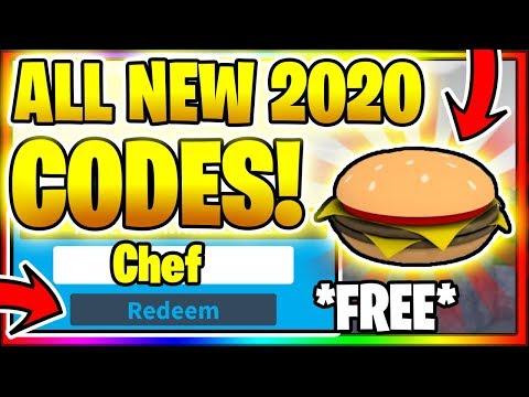 (2020) *ALL* NEW SECRET OP WORKING CODES! Roblox Restaurant Tycoon 2