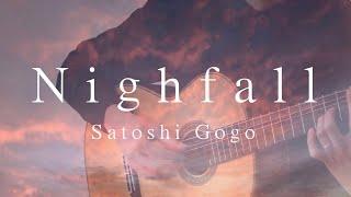 Nightfall / Satoshi Gogo (Original composition)