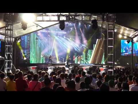 A15 Hua Hee Karaoke Final 2014 Singing Competition 欢喜来卡拉2014决赛 歌唱比赛 Batu Pahat BP Mall Johor Malaysi