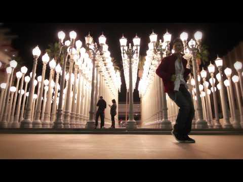 Awolnation  Sail Unlimited Gravity Remix  Chris Naoki Lee Dance Freestyle