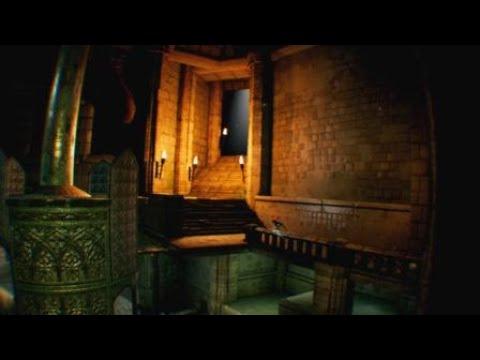 PlayStation®VR Demo Disc 2_VR遊戲試玩