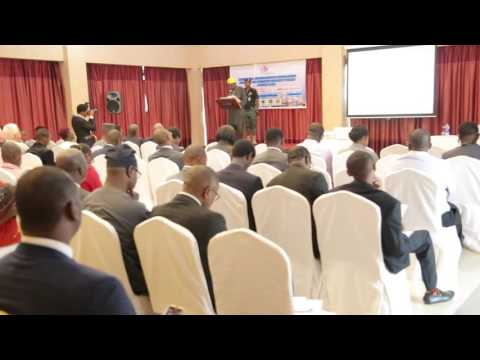High Level Stakeholder's Interactive Meeting on Nigerian Content Policy Action Plan