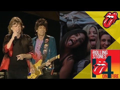 The Rolling Stones - Get Off Of My Cloud - Vienna