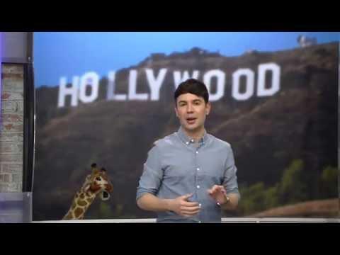 Cinescape 28 mayo 2016 (programa completo)