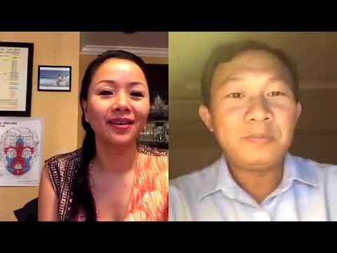Livestream Diện Chẩn - LY Bùi Minh Tâm - Phần 9