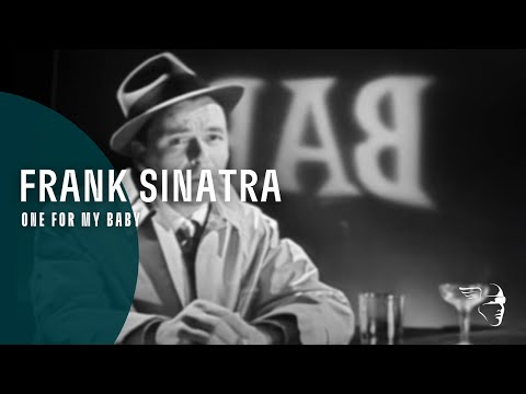Frank Sinatra - One For My Baby (Vintage Sinatra)