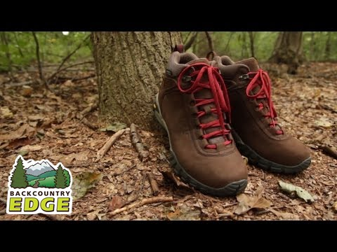 Vasque Mens Talus at Low UltraDry Hiking Shoes