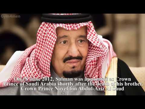 Salman bin Abdulaziz Al Saud's Lifestyle ★ 2018