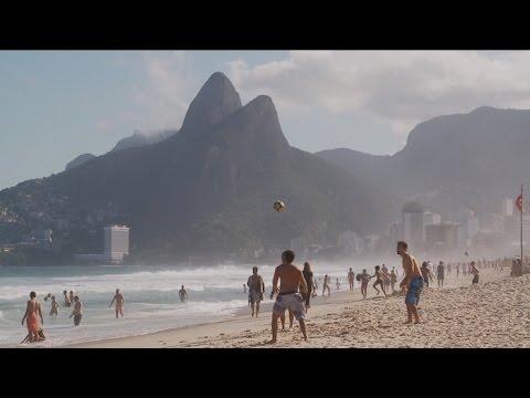 Brésil : le nouvel eldorado des Français - Tout Compte Fait