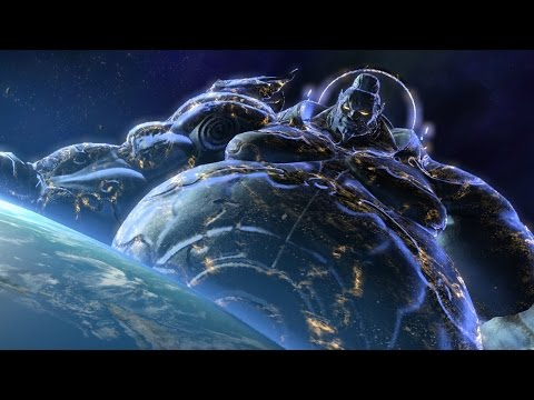 Asura's Wrath The Movie HD All Cutscenes and Boss Fights