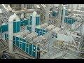 BMH Technology TYRANNOSAURUS® waste processing lines delivered to Mälarenergi in Västerås, Sweden