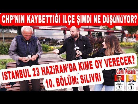 CHP'nin Kaybettiği Silivri Bu Kez Kime Oy Verecek? İstanbul Seçim Anketi 10.