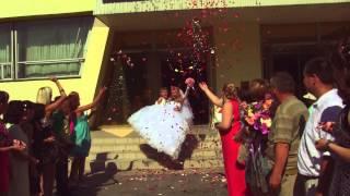 Нереально красивая свадьба (свадьба в самаре)