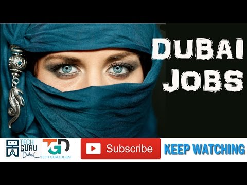 दुबई जॉब | DUBAI JOBS | GIRLS | LADIES | WOMEN'S | HINDI URDU | PART 32