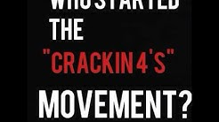 THE CRACKIN 4'S MOVEMENT