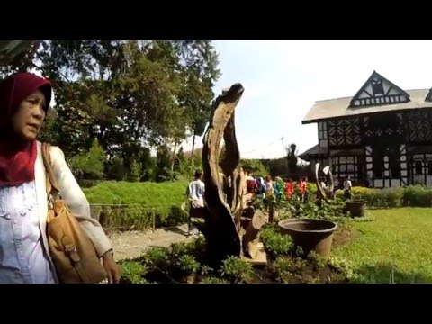 Beautiful Farm House In BANDUNG - Lembang West Java INDONESIA