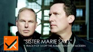 Orchestral Manoeuvres in the Dark - Sister Marie Says